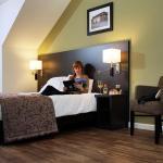 ホテル写真: Hotel De Maaskant, マースアイク