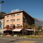 Hotel Pictures: Hotel Forum, Martigny-Ville
