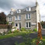 Parkburn Guest House, Grantown on Spey