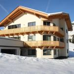 Ferienwohnung am Winterhaus, Tux