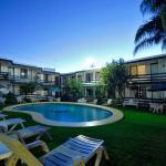 Hotel & Spa Villa Vergel, Ixtapan de la Sal