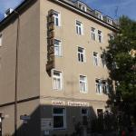 Hotel Pension Schmellergarten, Munich