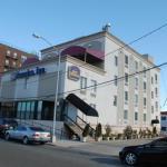 Best Western Jamaica Inn,  Queens