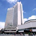Rosedale Hotel & Suites Guangzhou, Guangzhou