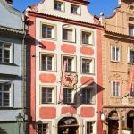 Red Lion Hotel, Prague