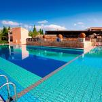 Akteon Holiday Village, Paphos City