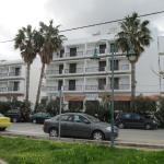 Olga Hotel,  Kos Town