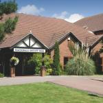 Hotel Pictures: Macdonald Botley Park Hotel & Spa, Southampton