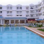 Hotel Bel Air Hammamet,  Hammamet
