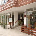 Lugra Hotel, Miramar