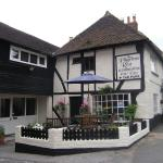 Hotel Pictures: The Pilgrims Rest, Littlebourne