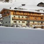 Fotos del hotel: Ferienwohnungen Steidl, Innervillgraten