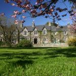 Hotel Pictures: Parc-Le-Breos House, Penclawdd