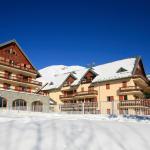 Hotel Pictures: Odalys Les Sybelles, Saint-Sorlin-d'Arves
