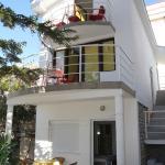Apartments Popović, Petrovac na Moru