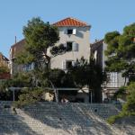 Apartments Tedeschi, Korčula