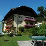 Fotos do Hotel: Appartement - Ferienwohnungen - Gästehaus Gabriele, Drobollach am Faakersee