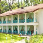 Guesthouse Nasha Dacha, Kharkov