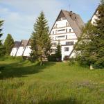 Hotel Pictures: Flingermann Apartment 10 Schönwald, Schönwald