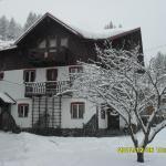 Casa Janina, Moieciu de Sus