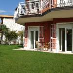 Villa Ivan, Lazise