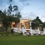 La Mirage Garden Hotel & Spa,  Cotacachi