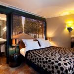 Hotel Fontaines du Luxembourg,  Paris