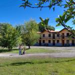 Hotel Hacienda Bustillos,  Creel