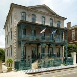 John Rutledge House Inn, Charleston