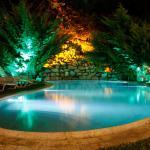Fotografie hotelů: La Cascada, Valeria del Mar