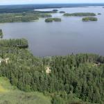 Hotel Pictures: Tuomarniemi Cottages, Kokonvaara
