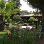 Parco delle Tre Fontane, Nicolosi