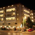 Elina Hotel Apartments, Rethymno Town