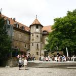 Hotel Pictures: Tagungsstätte Schloss Schwanberg, Rödelsee