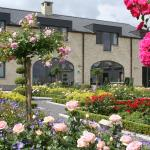 Hotellikuvia: B&B La Vie En Roses, Moorsel
