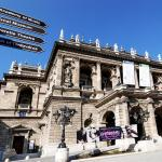 Apartments Opera, Budapest