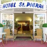 Hotel St Pierre, Rimini