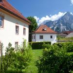 ホテル写真: Postschlössl, レルモース