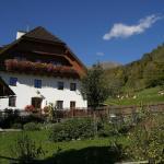 Fotografie hotelů: Brandstättergut, Mariapfarr