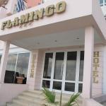 Flamingo Beach Hotel, Larnaka