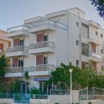 Hotel Hellas,  Kos Town