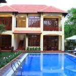 The Earth Villa, Hoi An