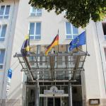 Hotel und Restaurant Ascania, Aschersleben