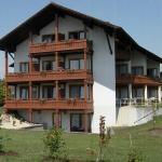 Appartementhaus Inntal Nichtraucherhaus, Bad Füssing