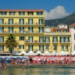 Hotel Danio Lungomare, Alassio