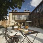 Hotel Pictures: Posada Real Casa de Tepa, Astorga
