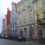 City Apartments Altstadt Wismar, Wismar