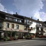 Zdjęcia hotelu: Hotel Saint-Hubert, Malmedy