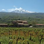 Agriturismo Valle Galfina, Linguaglossa