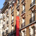 Hotel le Paris Vingt, Paris